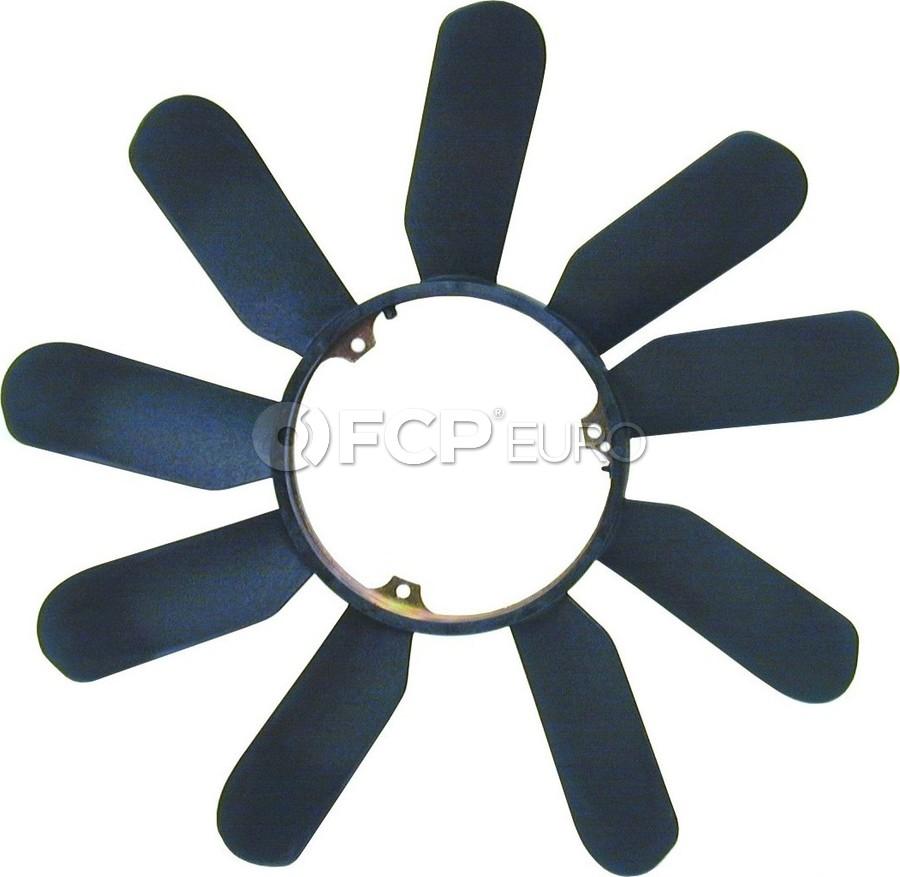 Mercedes Cooling Fan Blade - Febi 1122000123
