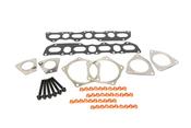 Porsche Exhaust Gasket Kit - Elring/Genuine 471391KT