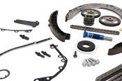Porsche Engine Timing Chain Kit - IWIS/Elring/Genuine 90001148KT