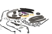 Porsche Engine Timing Chain Kit - IWIS 90001163KT