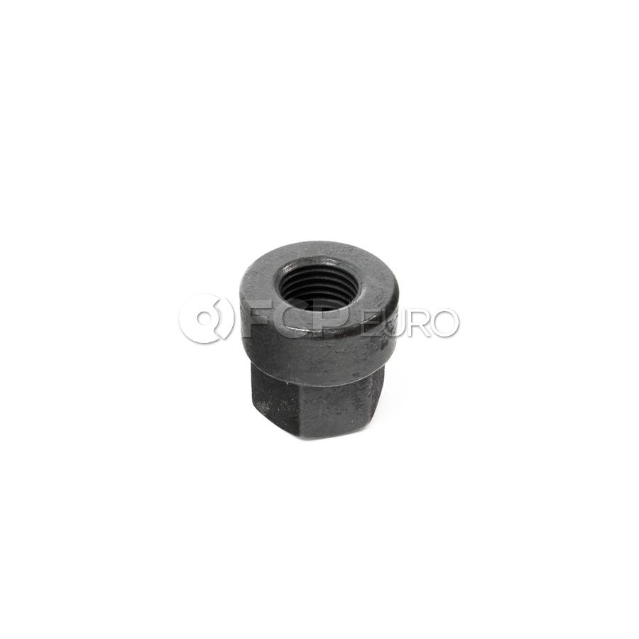 BMW Hexagon Nut With Collar (M14X15) - Genuine BMW 13522247623