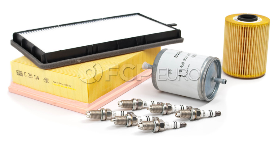 BMW Tune-Up Kit (M3 E36) - E36TUNEKIT8