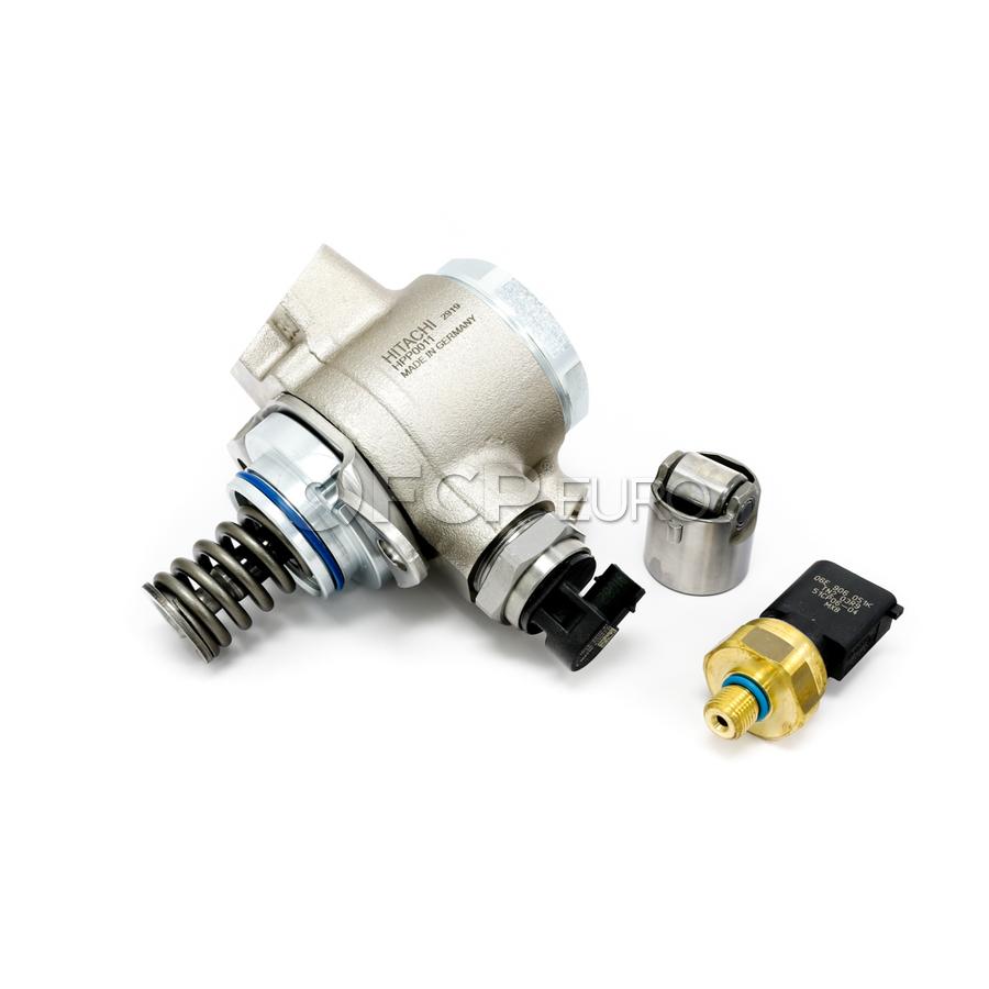 Audi High Pressure Fuel Pump Kit - Hitachi HPP0011KT