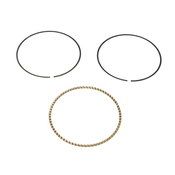 Mini Engine Piston Ring Set - Genuine Mini 11257520133