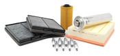 BMW Comprehensive Maintenance Kit - E39TUNEKIT6