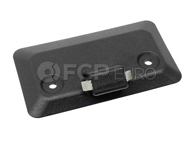 BMW Glove Box Lock Outer -Vaico 51168163017