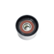 Mercedes Drive Belt Idler Pulley - Febi 33463
