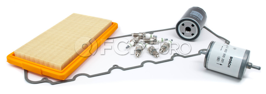 BMW Tune Up and Filters Kit - E28TUNEKIT2