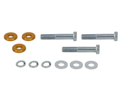 Volvo Bump Steer Correction Kit - Whiteline KCA405