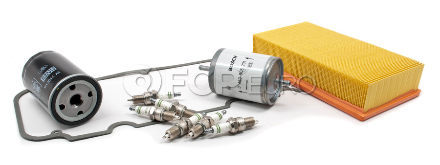 BMW Tune Up and Filters Kit - E28TUNEKIT3