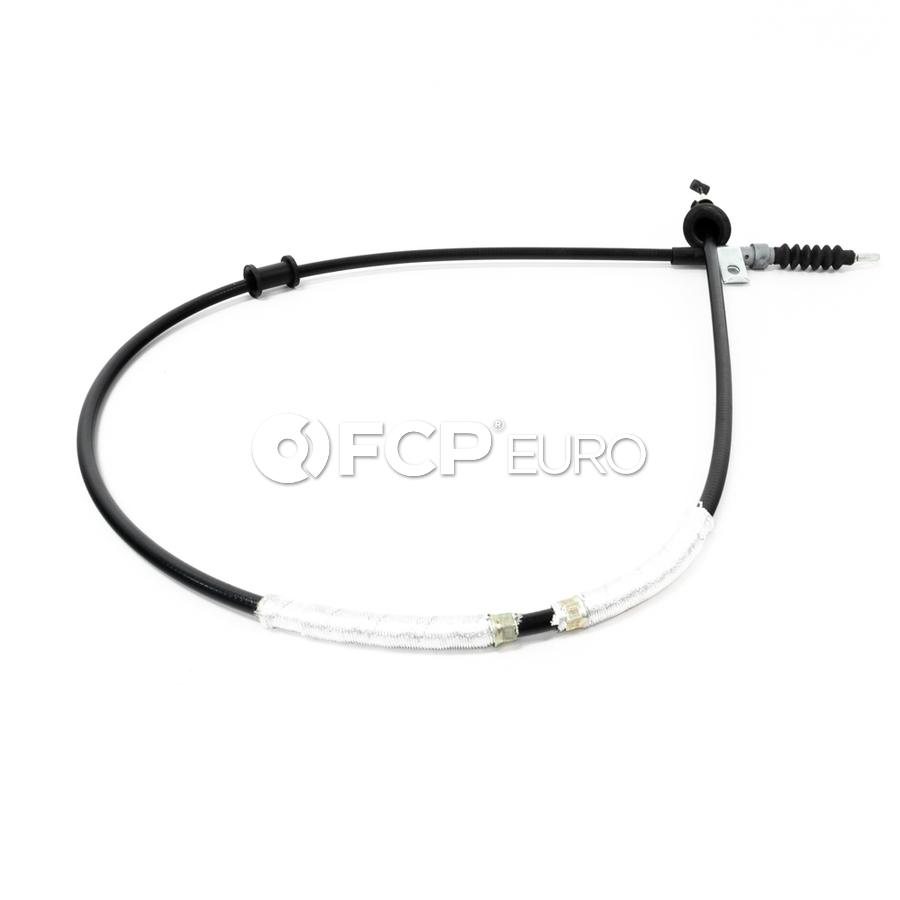 Volvo Parking Brake Cable - Vaico 30884538