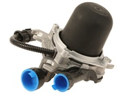 BMW Secondary Air Injection Pump - Vemo 11727557903