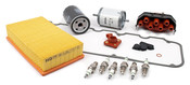 BMW Tune Up and Filters Kit - E30TUNEKIT4