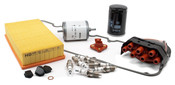 BMW Tune Up and Filters Kit - E30TUNEKIT5