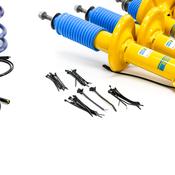 Porsche Strut and Coil Spring Kit - Bilstein B8 Performance Plus/H&R 35122135KT