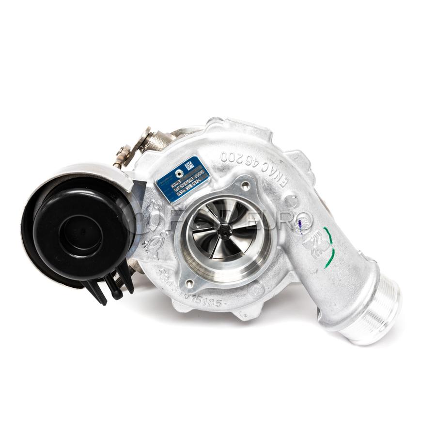 Porsche Turbocharger - Borg Warner 53049880324