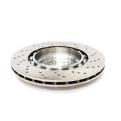 BMW Brake Disc - VNE 34212284811