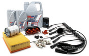 BMW Complete Tune Up and Filters Kit with Oil - E30TUNEKIT4-Full