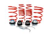 Porsche VTF Adjustable Lowering Spring Set - H&R 23001-2