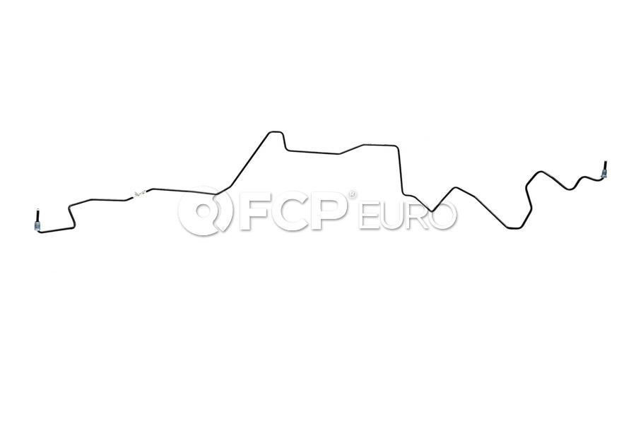 BMW Pipe (M10-M12) - Genuine BMW 34326853537