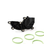Audi Thermostat Kit - Rein 06E121111ALKT3