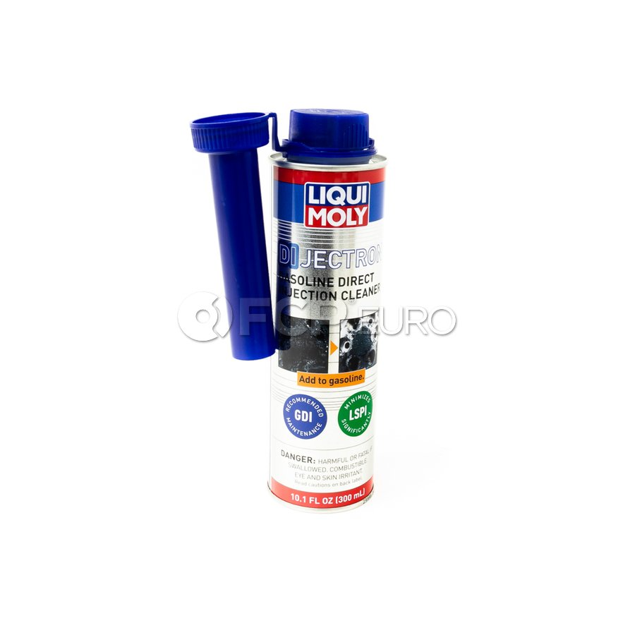 Fuel Injection Cleaner (300ml) - Liqui Moly 22076