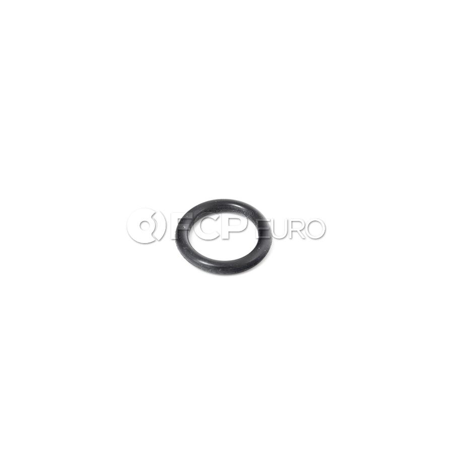 Audi VW Engine Oil Dipstick Tube Seal - Genuine VW Audi N90043201