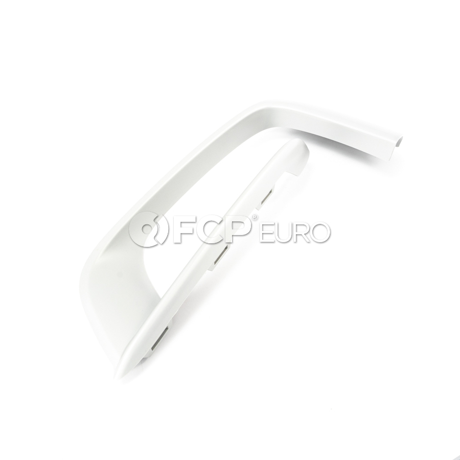 BMW Trim Grille Side Right (Pure Experience) - Genuine BMW 51117308044