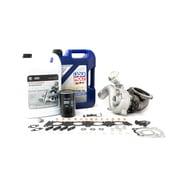 Audi K04 Turbocharger Kit - Borg Warner 06A145705HPKT
