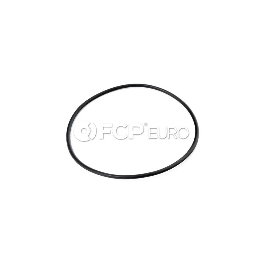 Audi Engine Auxiliary Shaft Seal Inner (S6 S8) - Genuine VW Audi N91038802