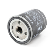 Land Rover Engine Oil Filter - Mann W713/28