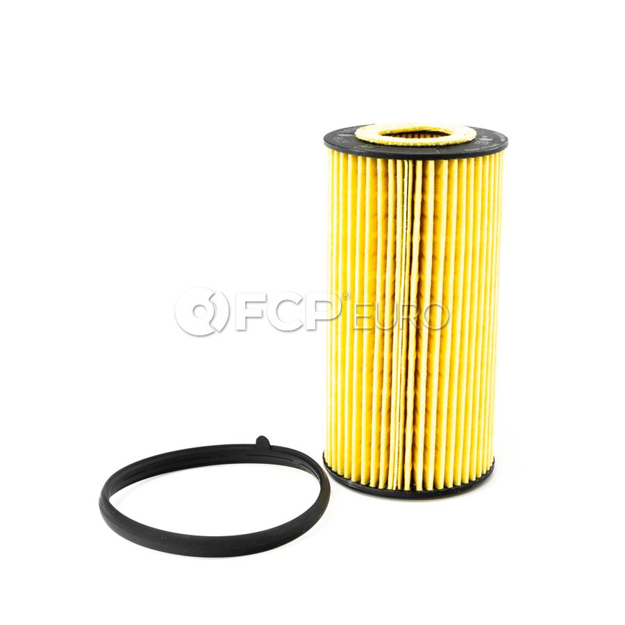 Audi VW Oil Filter Kit - Hengst 06D115562