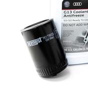 Audi K04 Turbocharger Kit - Borg Warner 058145703NKT3