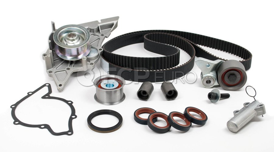 Audi VW Timing Belt Kit - 512115