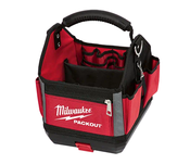"10"" Pack-Out Tool Tote and - Milwaukee 48-22-8310"