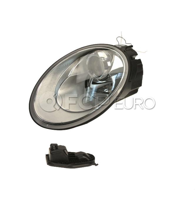 VW Headlight Assembly - TYC 1C0941029N