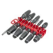 10-Tool Screwdriver Gripper - Ernst Manufacturing N5310