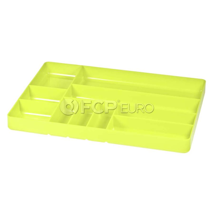 10-Compartment Tray Organizer - Ernst Manufacturing N5017HV