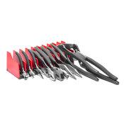 10-Tool Plier Pro Organizer - Ernst Manufacturing N5500