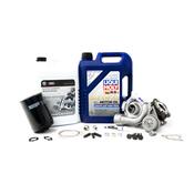 Audi K03 Turbocharger Kit - Borg Warner 058145703LKT2