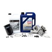 Audi K03 Turbocharger Kit - Borg Warner 058145703NKT