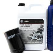 Audi K04 Turbocharger Kit - Borg Warner 058145703JKT