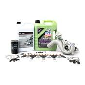 Audi K04 Turbocharger Kit - Borg Warner 06A145705HPKT2