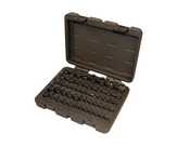 52 Piece Master Torx Set - Cal-van Tools CV934