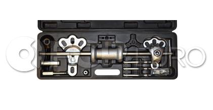 9-Way Slide Hammer Puller Set - Cal-van Tools CV956