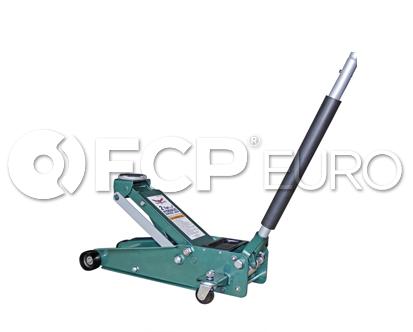 2 Ton Rocket Lift Floor Jack - Safeguard 62022