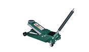 3-1/2 Ton Floor Jack - Safeguard 62035
