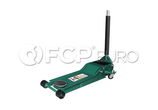 2 Ton Low Profile Floor Jack - Safeguard 62021