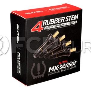 TPMS Sensor Rubber Valve Stem Kit - Autel MXSENSORVK