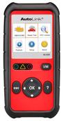 AutoLink AL529HD OBDII Scanner - Autel AL529HD